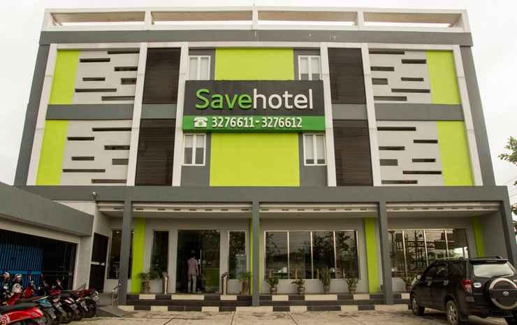 EXTERIOR_BUILDING Save Hotel Banjarmasin