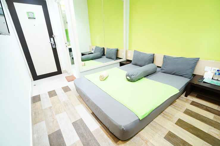BEDROOM Save Hotel Banjarmasin