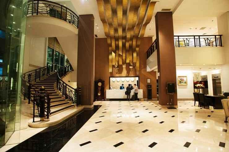 LOBBY Grand Asia Hotel