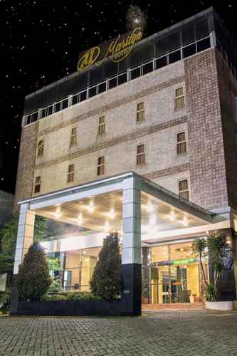 EXTERIOR_BUILDING Marilyn Hotel Serpong