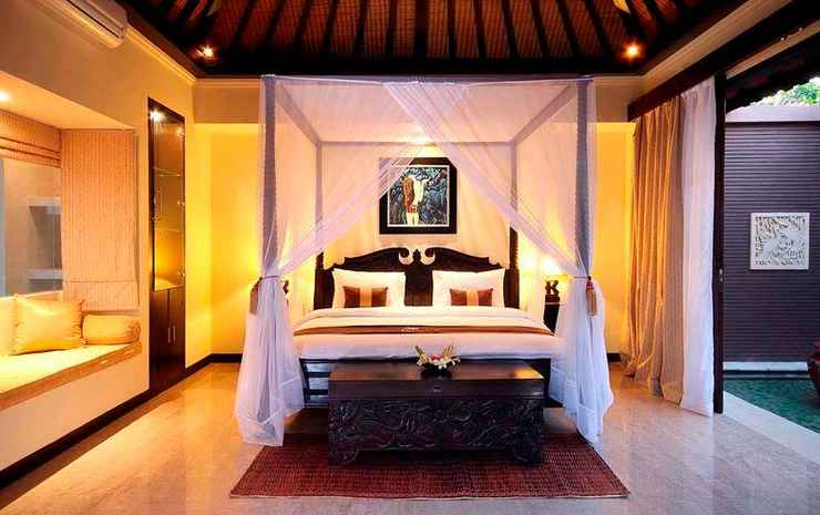 The Bli Bli Villas and Spa Bali - Two Bedroom