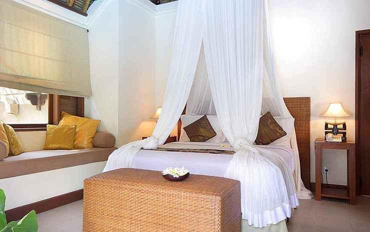 The Bli Bli Villas and Spa Bali - Six Bedroom