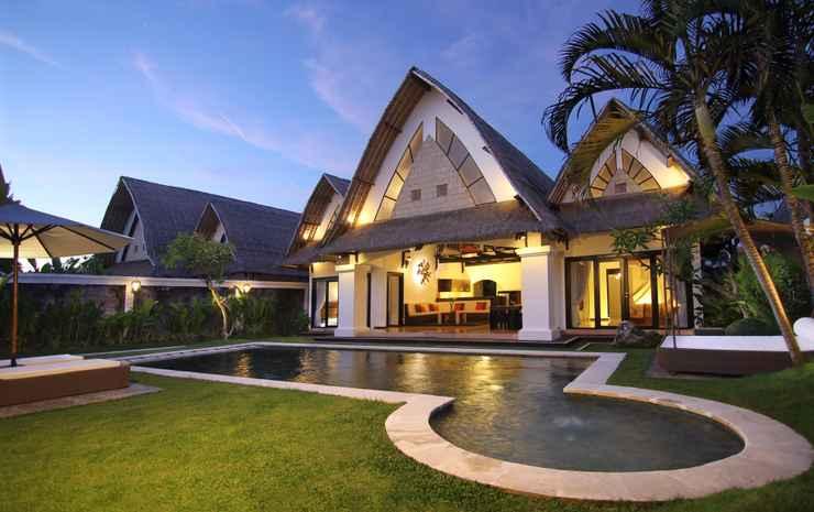 Villa Seminyak Estate & Spa – By Astadala Bali - Royal Villa