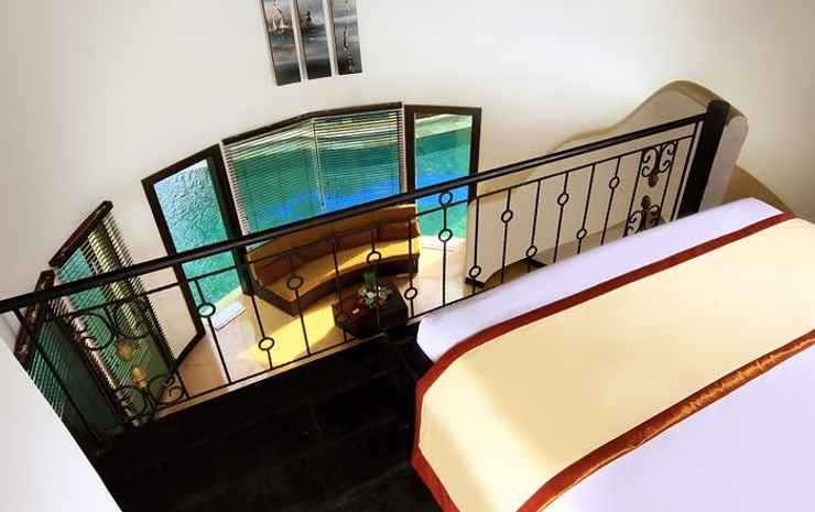 Villa Seminyak Estate & Spa – By Astadala Bali - Lagoon Villa