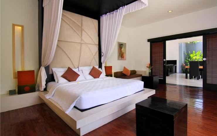 Villa Seminyak Estate & Spa – By Astadala Bali - Grand Deluxe Pool Villa