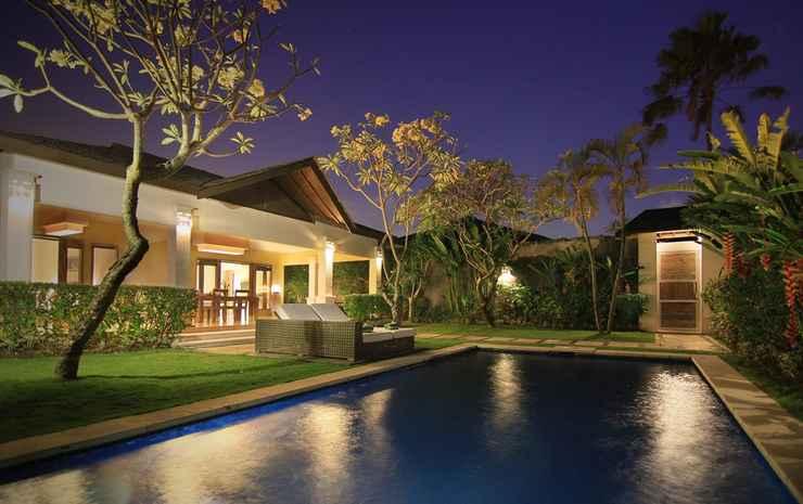 Villa Seminyak Estate & Spa – By Astadala Bali - Deluxe Pool Villa