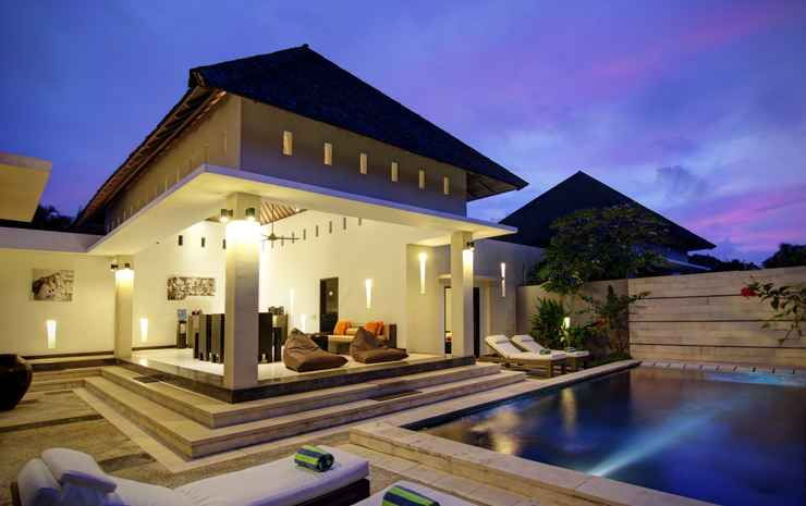 The Seminyak Suite – Private Villa – By Astadala Bali - Three Bedroom Pool Villa