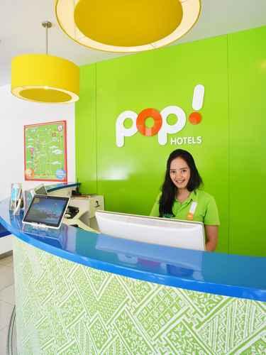 HOTEL_SERVICES POP! Hotel Tebet