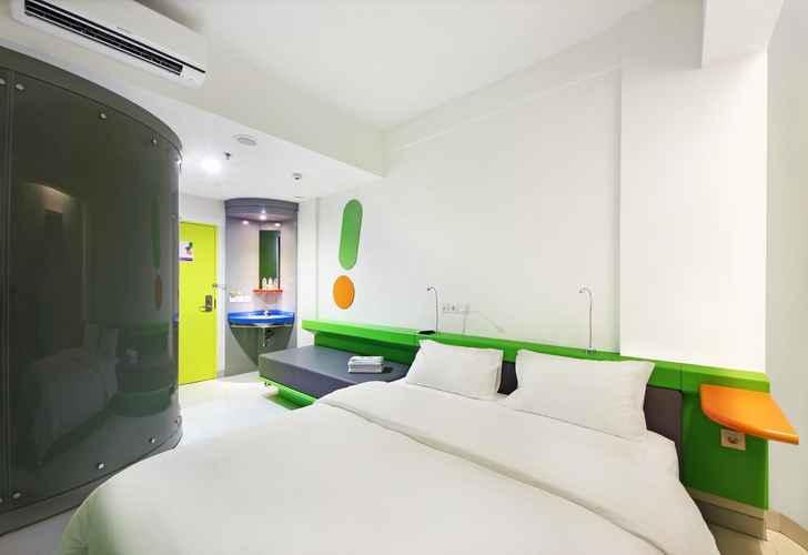 BEDROOM POP! Hotel BSD City