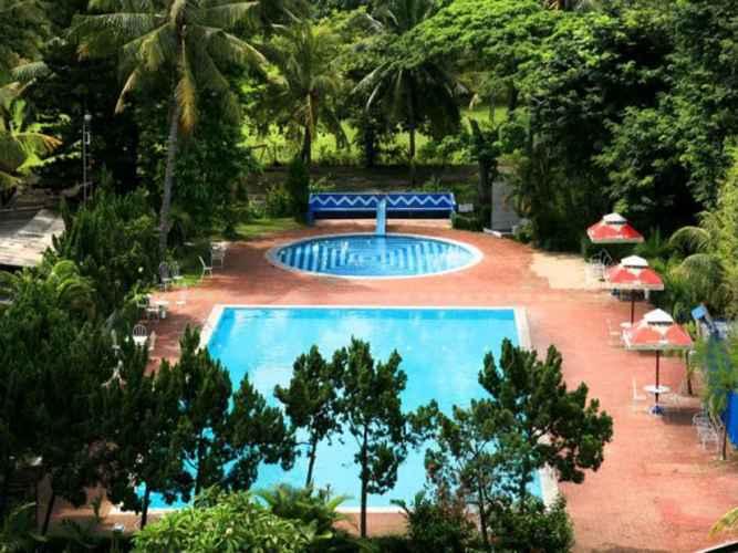 SWIMMING_POOL Sahid Bandar Lampung