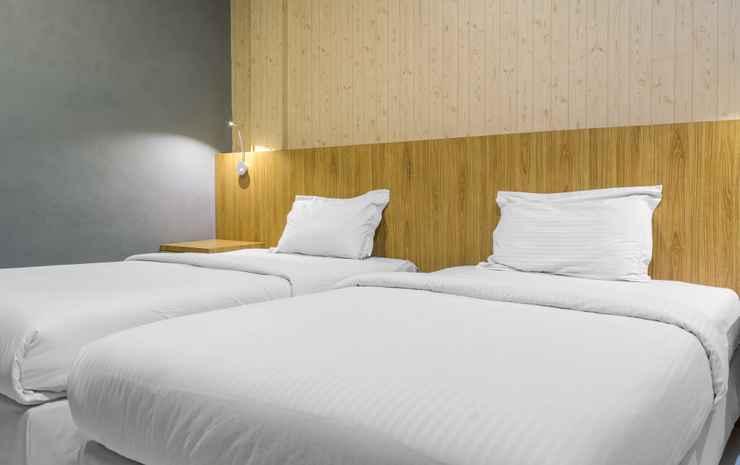 Wisma Sederhana Budget Hotel Medan - Executive