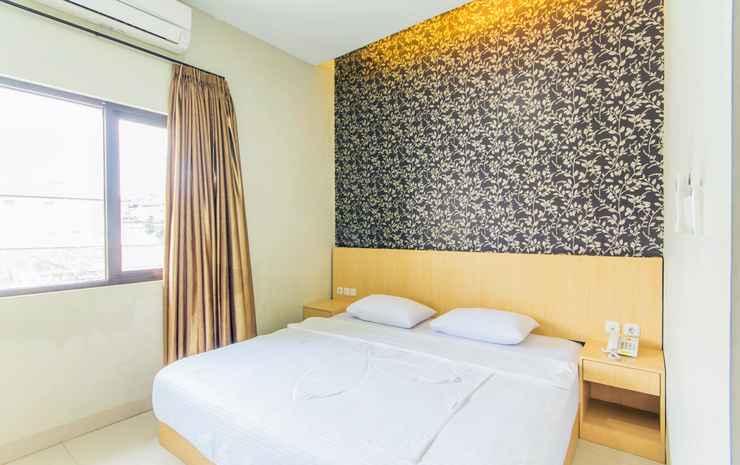 J Residence Guest House Bandung - executive king