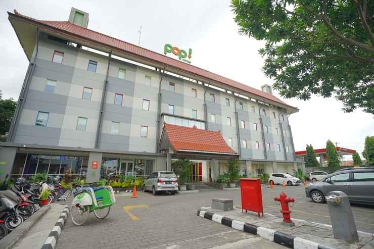 EXTERIOR_BUILDING POP! Hotel Sangaji Yogyakarta