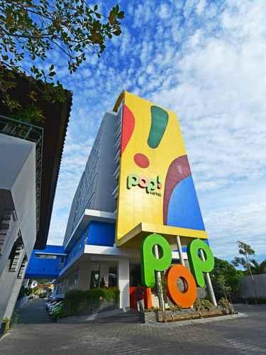 EXTERIOR_BUILDING POP! Hotel Tanjung Karang