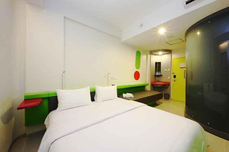 BEDROOM POP! Hotel Tanjung Karang