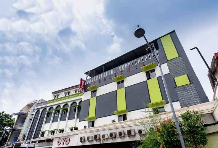 Oyo 687 Residence Hotel Syariah Medan Low Rates 2020 Traveloka