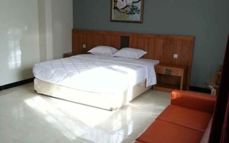 Grand Amanda Guest House Syariah Solo - Suite