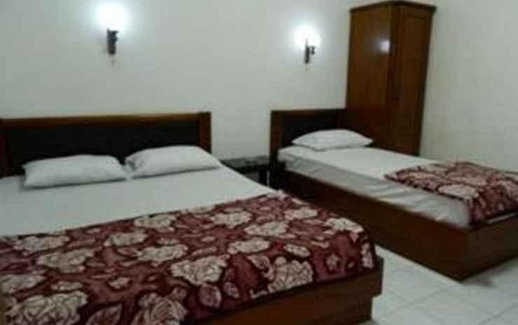 Atina Graha Hotel Solo - Superior