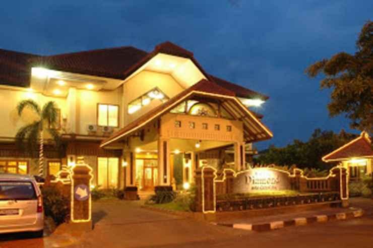 Diamond Hotel , Solo - Harga Hotel Terbaru di Traveloka