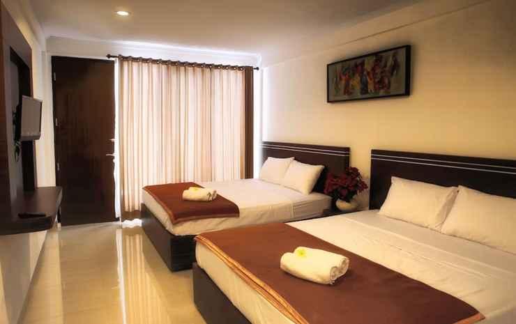 Patrisia Hotel Bali - Family Room Only