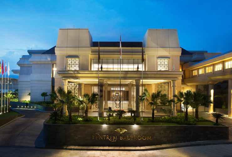 LOBBY Hotel Tentrem Yogyakarta