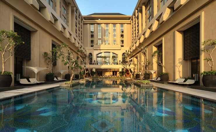 SWIMMING_POOL Hotel Tentrem Yogyakarta