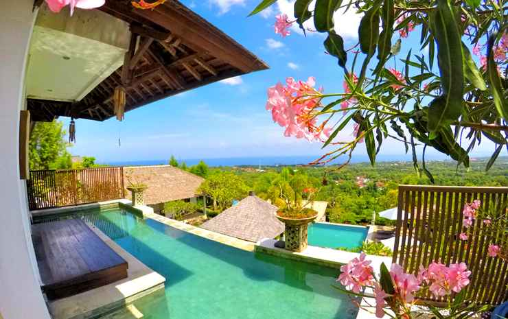 The Eyes Bali Villa Bali - Royale Two-Bedroom Villa with Private Pool