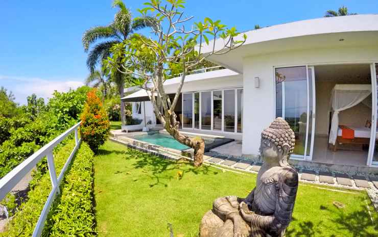 The Eyes Bali Villa Bali - Prince One-Bedroom Villa with Private Pool