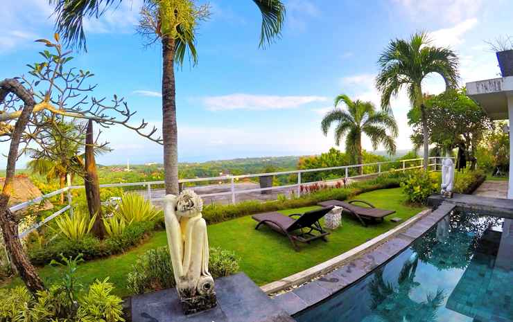 The Eyes Bali Villa Bali - Princess Two-Bedroom Villa with Private Pool