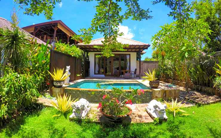 The Eyes Bali Villa Bali - Lagoon One-Bedroom Villa with Private Pool