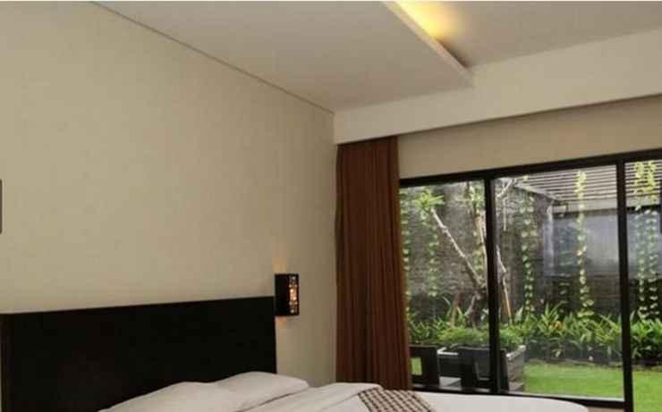 BEDROOM Ommaya Hotel & Resort