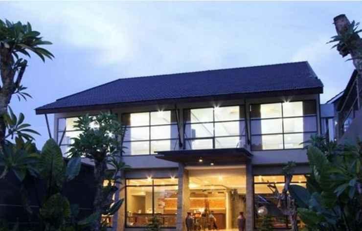 EXTERIOR_BUILDING Ommaya Hotel & Resort