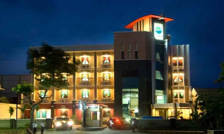 EXTERIOR_BUILDING Grand Soba Hotel