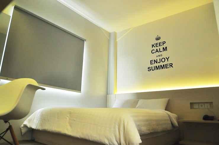 BEDROOM Summer Bed And Breakfast
