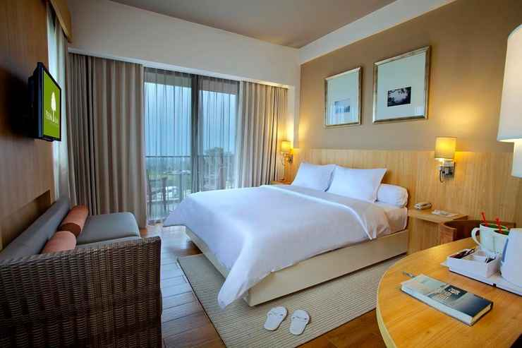 BEDROOM Pesona Alam Resort & Spa