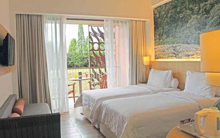 Pesona Alam Resort & Spa Puncak - Room Superior