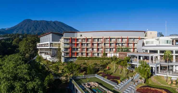 EXTERIOR_BUILDING Pesona Alam Resort & Spa