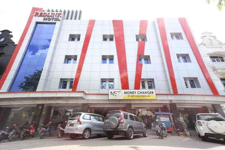 EXTERIOR_BUILDING Redlink Hotel Batam