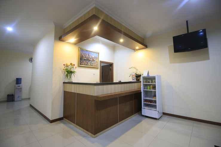 LOBBY Hotel Dermaga Keluarga Sonosewu