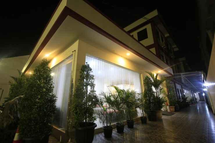EXTERIOR_BUILDING Hotel Dermaga Keluarga Sonosewu