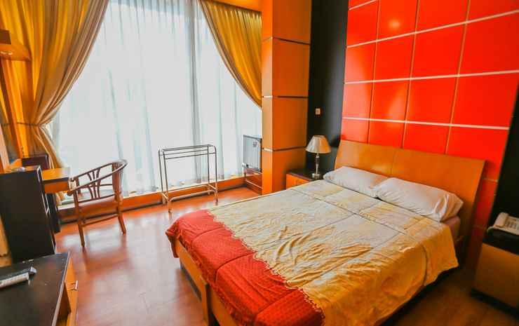Kombokarno Hotel Malioboro Yogyakarta - Deluxe Room Only