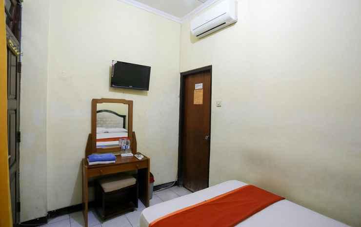 Kombokarno Hotel Malioboro Yogyakarta - Standard Room Only