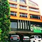 EXTERIOR_BUILDING Sentra Boutique