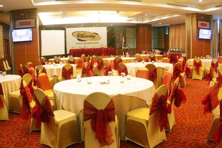 FUNCTIONAL_HALL Balairung Hotel Jakarta