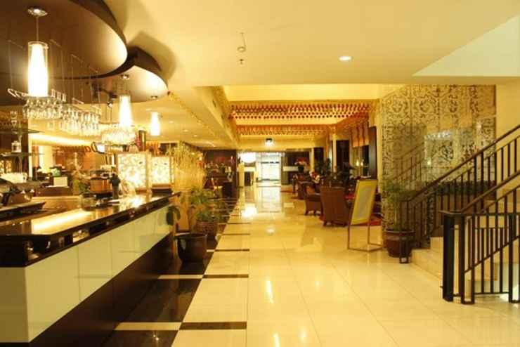 BAR_CAFE_LOUNGE Balairung Hotel Jakarta