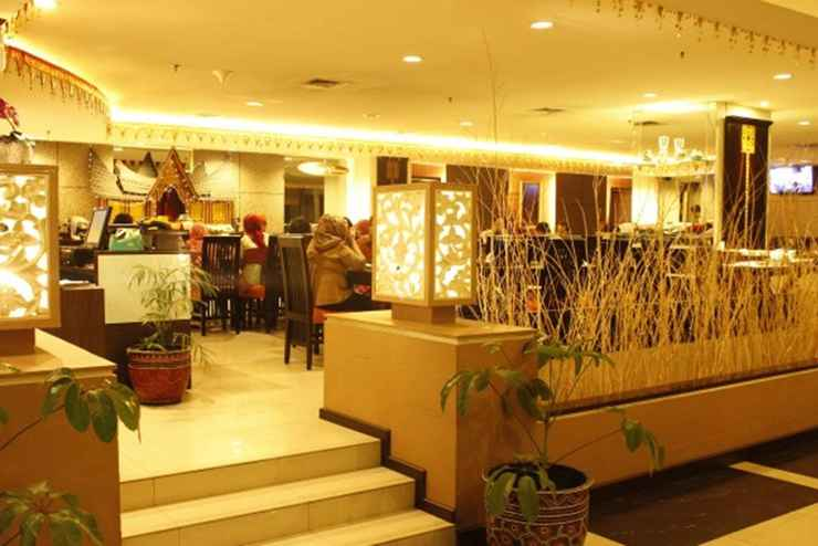 RESTAURANT Balairung Hotel Jakarta