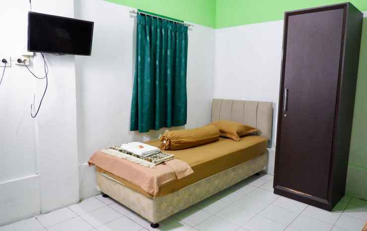 Hotel Syariah Nabawy Padang -