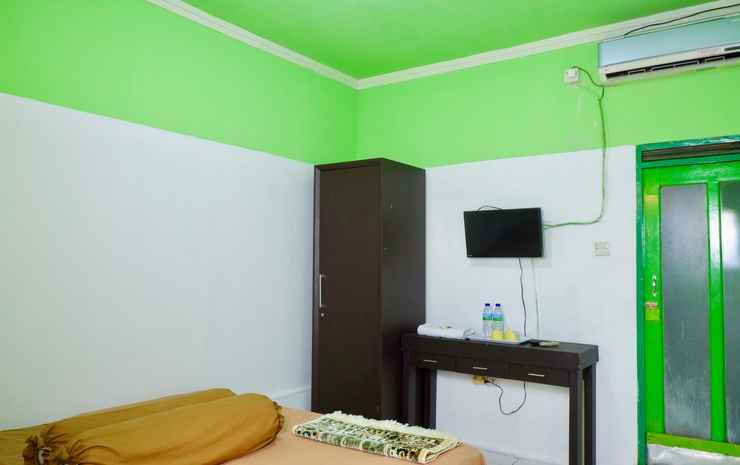 Hotel Syariah Nabawy Padang - Standard (Lantai 3)