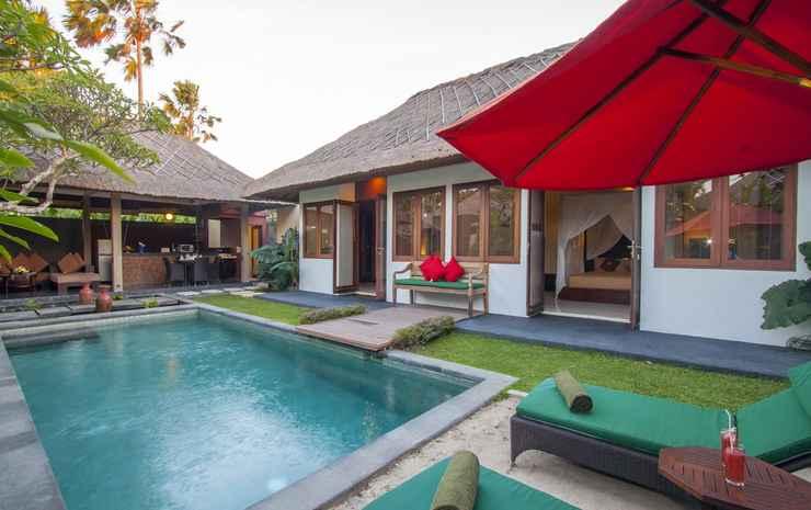 Imani Villas Bali - Two Bedroom Pool Villa @Ariana