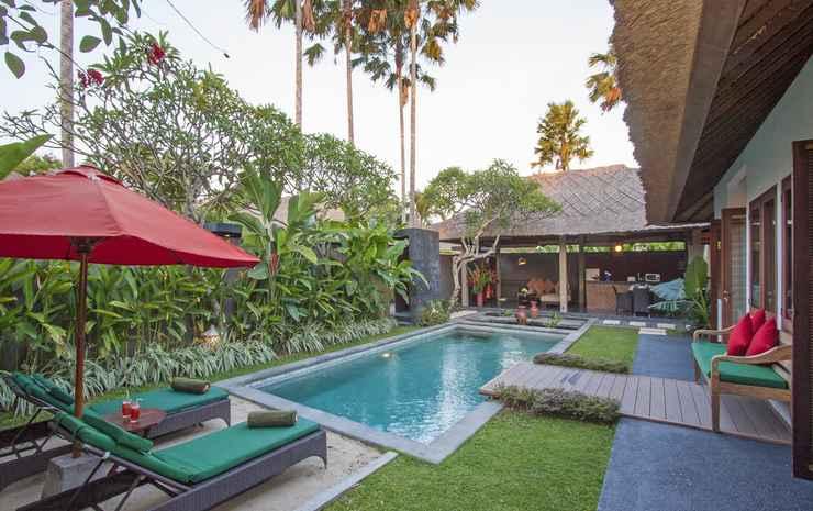 Imani Villas Bali - One bedroom pool villa @Ariana - Room Only